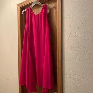 COPY - Lauren from Ralph Lauren pink dress